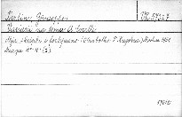 Variacii na temu A. Corelli
