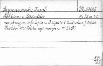 Nokturn i Tarantela op. 28 Nr. 1-2
