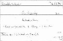Tři skladby, op. 3, pro housle a klavír