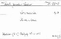 Serenáda pro klavír a housle, op. 13