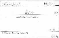 Sonate für Violine und Klavier, Op. 17