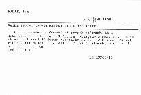 Velká theoreticko-praktická škola pro piano                         (D. 1)