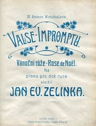Valse-Impromptu