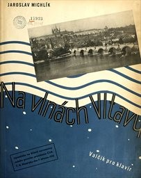 Na vlnách Vltavy