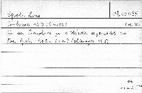Sinfonie No 3 c moll, op. 78