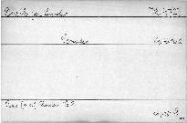 Sonate, op. 46 No 2