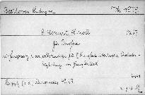 3. Concert c-moll für das Pianoforte, Op. 37