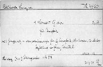 4. Concert G dur für Pianoforte, Op. 58