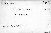 Sonata [B dur] pro pianoforte na 4 ruce, op. 28