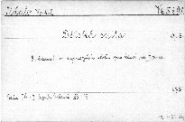 Dětská suita, op. 8