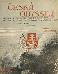 Česká Odyssea