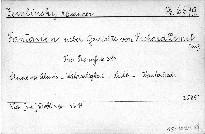 Fantasien über Gedichte von Richard Demel, Op. 9