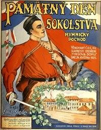 Památný den Sokolstva