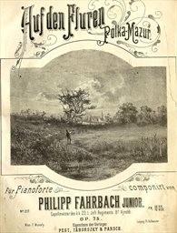 Žalostné zvuky nad hrobem Františka Palackého