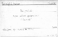 Tre preludi - sopra melodie gregoriane