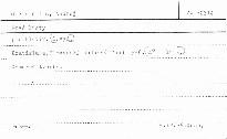 Prvé listy pre klavír