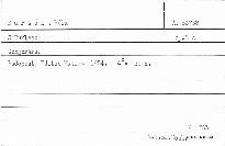 3 Burleszk zongorára, op. 8c