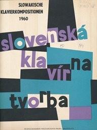 Slovenská klavírna tvorba 1960