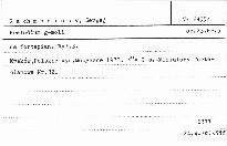 Preludium g moll op. 23, č. 5