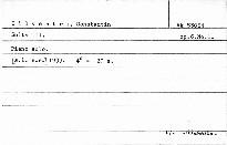Suita III, op. 6 No. 1