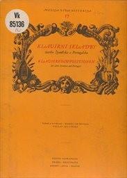 Klavírní skladby starého Španělska a Portugalska