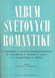 Album světových romantiků