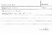 Tonalitäts Studien op.44 für Klavier zu 2 Händen