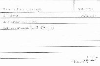 Six Préludes, op. 8, No. 3 As-dur pour piano