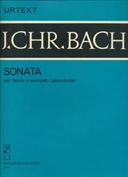 Sonata per flauto e cembalo (pianoforte)