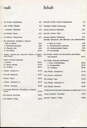 Album soudobých českých skladeb