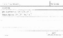 Sonatina pro klarinet a klavír