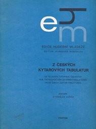 Z českých kytarových tabulatur
