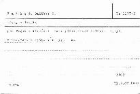Listy z deníku pro fagot a klavír