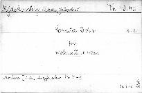 Sonata D-dur pour violoncelle et piano, op. 12