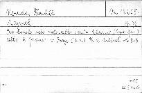 Mazurek pro housle nebo violoncello s průvodem klavíru, op. 76