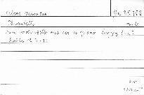 Tarantelle pour violoncelle avec acc. de piano, op. 20