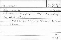 Kammersonate in 5 Sätzen für Violoncello und Klavier, op. 57 Nr. 2