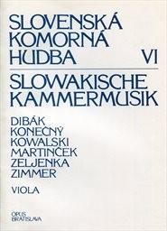 Slovenská komorná hudba 4