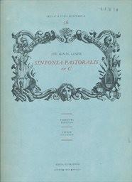 Sinfonia pastoralis ex C