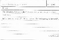 Triade für Xylophon, Vibraphon, Marimbaphon und 3