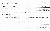 Violinkonzert B dur RV 369 für Violone, Streicher