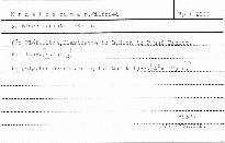 3. Bläserquintett-Reste für Flöte, Oboe, Klarinett