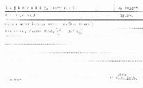 Sinfonija No 3 dlja simfoničeskogo orkestra, op. 29