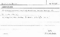 Quadrophonie für 4 Streichorchester