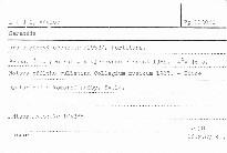 Serenáda pro smyčcový orchestr /1982/