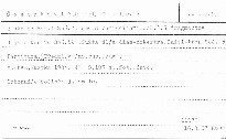 2 skerco; Tema s variacijami; 5 fragmentov dlja orkestra; Suita dlja džas-orkestra. Taiti-trop