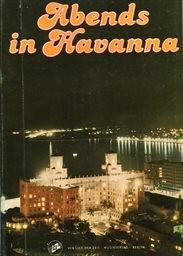 Abends in Havanna