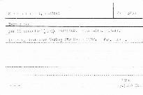 Evocazione per 11 esecuttori (1975)