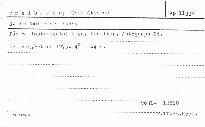 3. Sinfonischer Essay für 8 Instrumentalisten