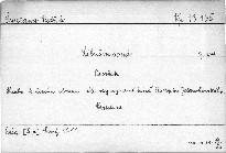 Libušin soud, op. 104